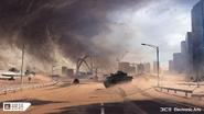 Battlefield 2042 Journey Day 1-2A