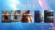 Road to Battlefield V Stage V 1