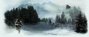 BFP4F Winter Background