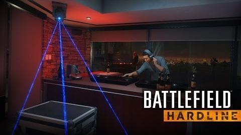 Battlefield Hardline Gameplay Series – Character Design-0