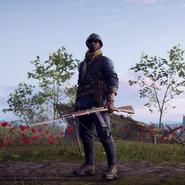 Battlefield 1 French Republic Assault Squad