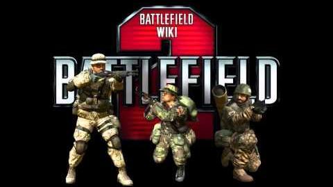 Battlefield 2 - Son Fusil M95