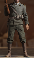 Battlefield V Germany The Aristocrat