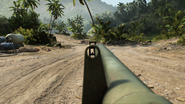BF5 M1A1 Bazooka Sights 2