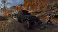 BF5 M3 Tirailleur
