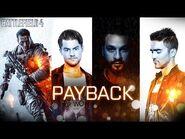 Battlefield 4- Payback Trailer