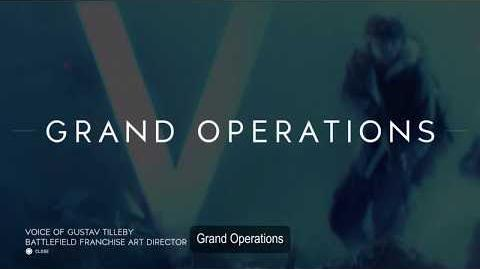 Grand Operations