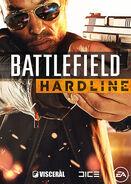 Battlefield Hardline - Jaquette