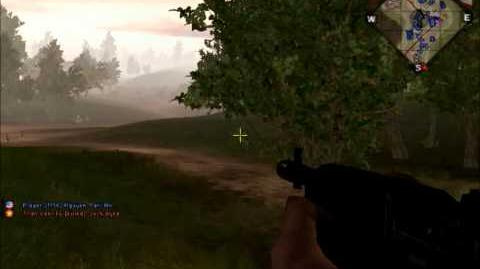 Battlefield Vietnam M14