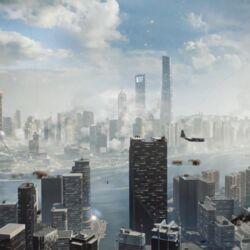 Карты Battlefield 4