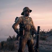 Battlefield 1 British Empire Turning Tides Support