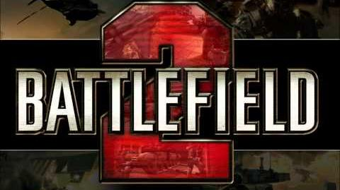 Battlefield 2 People's Liberation Army (P.L.A