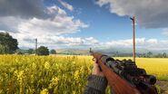 BFV.Ross Rifle Idle