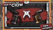 BFH Blowtorches Claw
