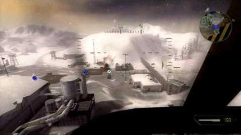 Battlefield 2 Modern Combat - Air Traffic Control