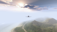 Corsair.3rd person front.BF1942