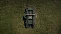 BF1 Mark V Landship Mortar Top
