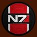 Battlefield V N7 Emblem