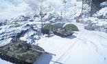Tank Destroyer Sprut-SD