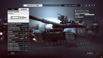 Battlefield 4 Customization Battlefield Wiki Fandom