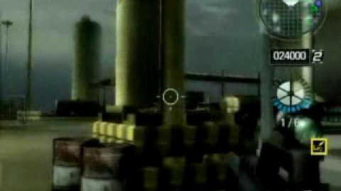 Battlefield 2 Modern Combat - Bing Bang