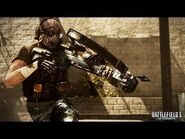Battlefield 3- Aftermath Launch Trailer