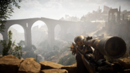 Battlefield V - Prolog - Kasserinpass