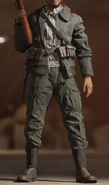 Battlefield V Germany The Aviator