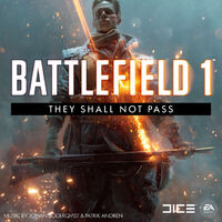Battlefield 1 They Shall Not Pass Original Soundtrack Cover.jpg