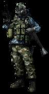 Russian Engineer BF3