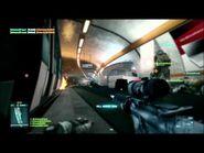 Battlefield 3- Operation Metro Multiplayer Gameplay Trailer (E3)