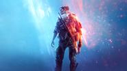 Battlefield V Early Enlister Desktop Wallpaper