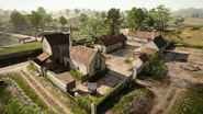 Soissons German Deployment 02