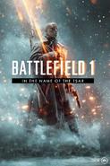 Battlefield 1 W Imię Cara (okładka)