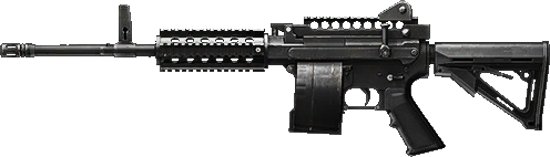 AWS (light machine gun)