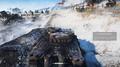 BF5 Tiger I Pre-Alpha