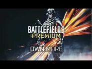 Battlefield 3™ Premium Launch Trailer Official E3 2012