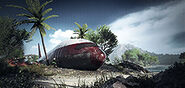 Lost Island Preview Image