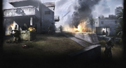 Play4Free Rush Background