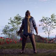 Battlefield 1 French Republic Pilot Squad