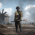 Battlefield 1 Russian Empire Assault Squad