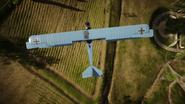 BF1 Gotha G.IV Top