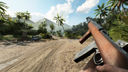 BF5 M2 Carbine Reload 2