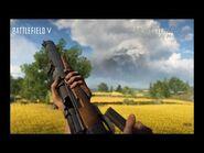 BFV Reloads- De Lisle Carbine