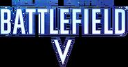 Battlefield V Deluxe Edition Logo Primary