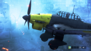 Battlefield V Open Beta Stuka B-1