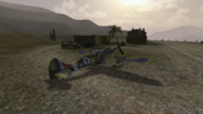 Spitfire.Free French rear BF1942