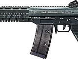 SG553/Battlefield 3