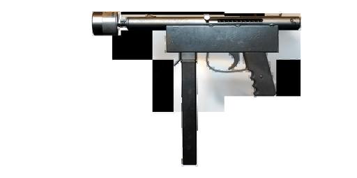 Improvised Gun