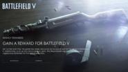 Road to Battlefield V MP 28 Splash